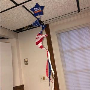 NWOT Samuel Adams Banner Ribbon